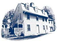 Thankful Arnold House